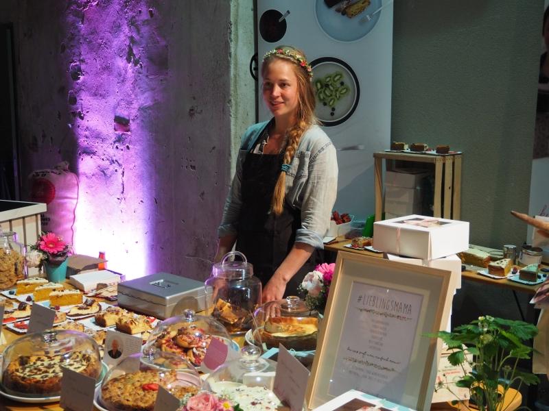 Slow Food Frühlingsmarkt in München