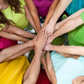 Workshop Gemeinsam leben – wie geht das?