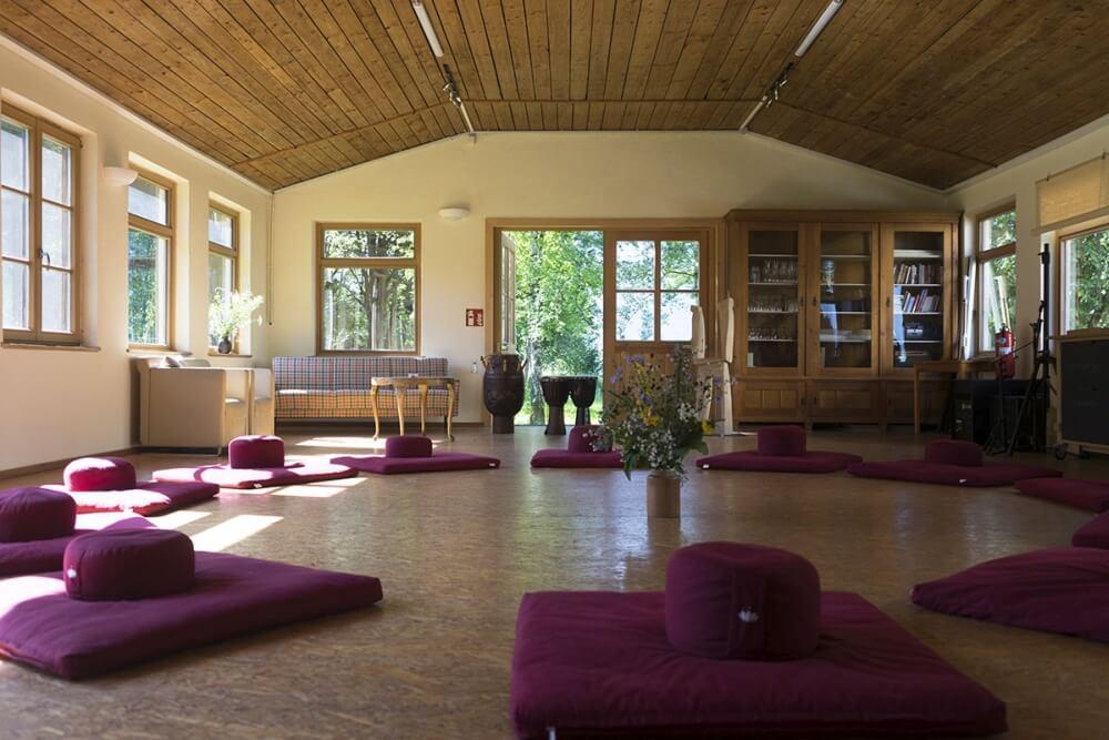 Unser Hehnahaus