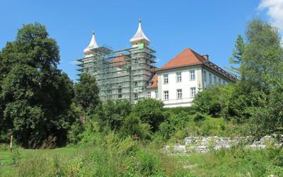 Grünes Licht für Klosterkauf
